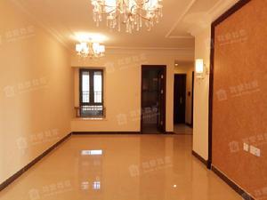 恒大御景湾 精装两居室 新房出租 随时看房 可月付