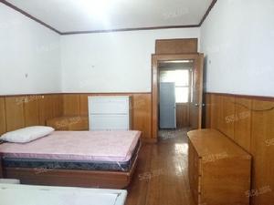 文思新村  两房  拎包入住 设施齐全
