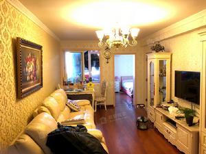 世安家园一室一厅一卫