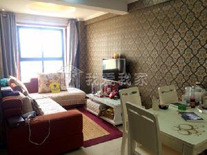 双流航空港棠湖春天标准一居室居家装修靠近机场小区新
