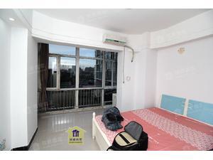 景悦公寓,精装一室,家具家电齐全,拎包入住,押一付一看房方便