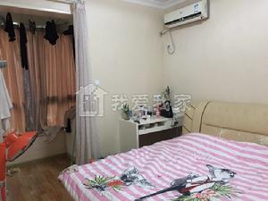 湘江世纪城酒店式公寓不限购,拎包入住看房方便