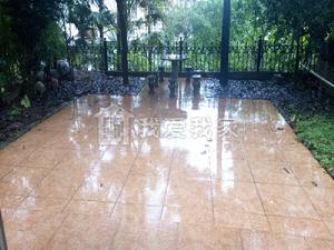 天池山别墅 精装修6房 共4层 赠送一层 前后大花园停车方便