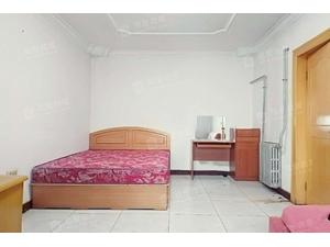 二号桥 建新东里 精装一室 紧邻轻轨 拎包入住!