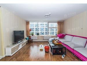 蓝庭公寓 东向两室 楼层好位置好  价格合适