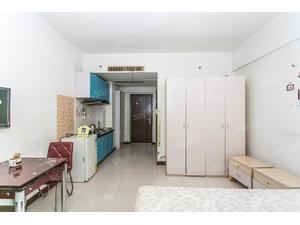 瑞海大厦 精装电梯一室信用租房 可免押金 租金月付
