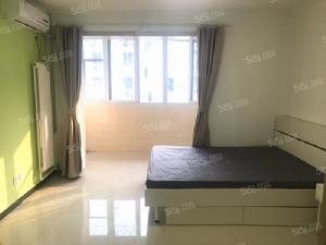惠新里 精装修两居室 惠新西街南口5号线10号线地铁