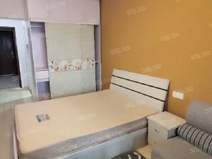 利海亚洲国际,1室0厅1卫,装修精美,交通便利,拎包入住
