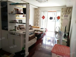 仙林亚东城 设施全三房 紧邻南外 拎包入住