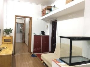 建政路《文化大院》精装两房一厅 步梯 首.次出租