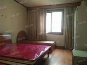马群公寓二楼 两室 南北通透 采光好 可月付好房