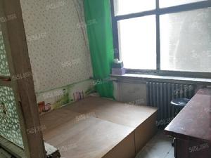 小新街回迁楼两室一厅月付急租