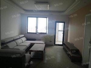 新区长江路长江国际泓园精装大三房便宜实惠价格不贵随时看房