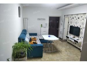 宫前东园婚房精装两室 全新品牌家电 押一付一随时入住