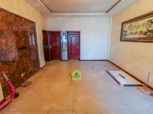 万厦华府 大红本 高层电梯 南北通透两居室 装修不错有钥匙