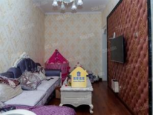 西华苑精装两居温馨三口之家居住舒适看房方便大红本南北通透