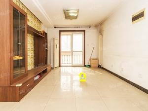 大兴枣园,滨河坊,05年房龄新,满五年,有钥匙,格局方正