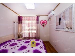 淮盛园 双阳户型小两室 婚房精装修 采光好可贷款 可议