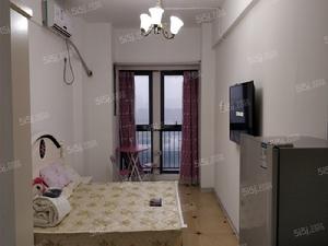 吾悦广场公寓出租看房随时有钥匙
